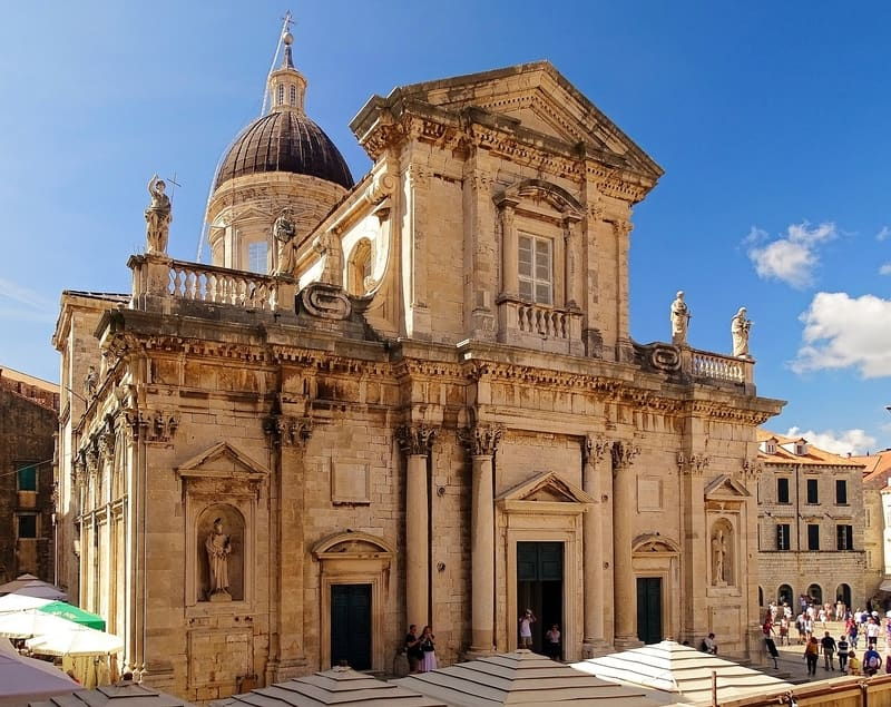 Dubrovnik Katedrali