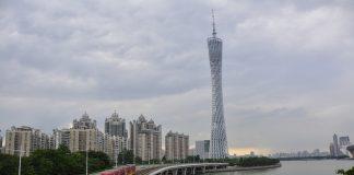 Guangzhou Gezilecek Yerler
