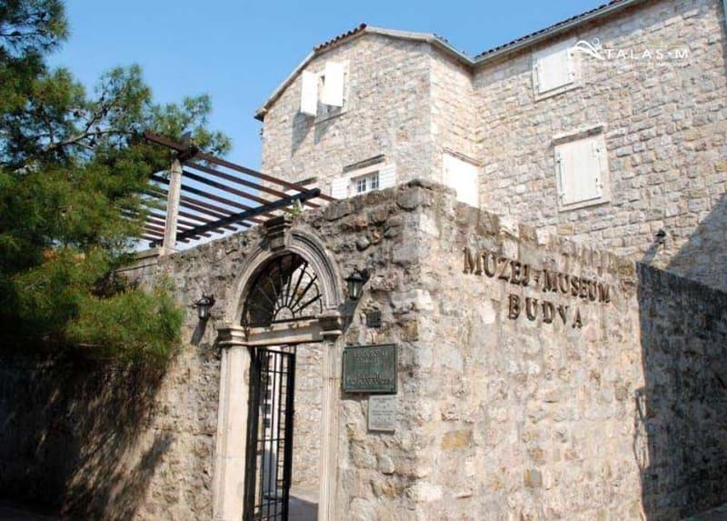 Budva Şehir Müzesi
