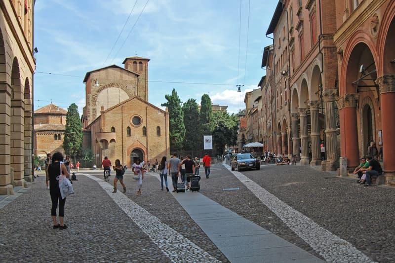 Sante Stefano Meydanı