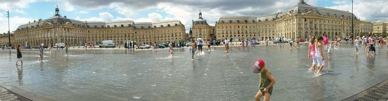 Bordeaux Gezilecek Yerler