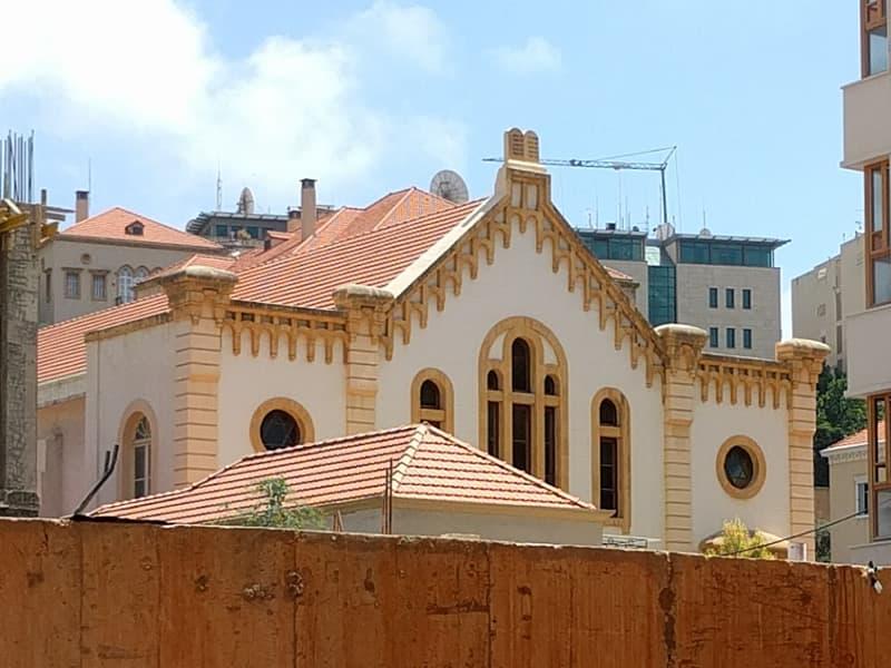 Maghen Sinagogu