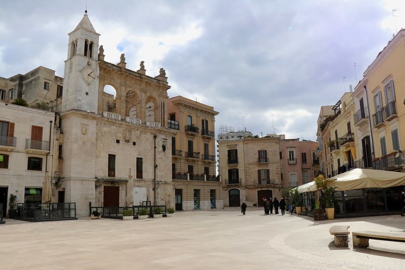 MErcantille Meydanı