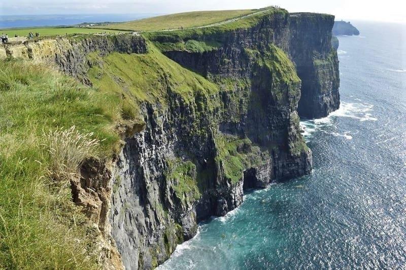 Moher Kayalıkları Dublin