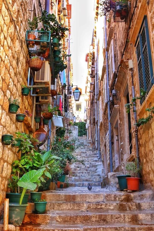 Dubrovnik Gezilecek Yerler