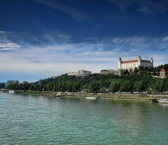 Bratislava Gezilecek Yerler