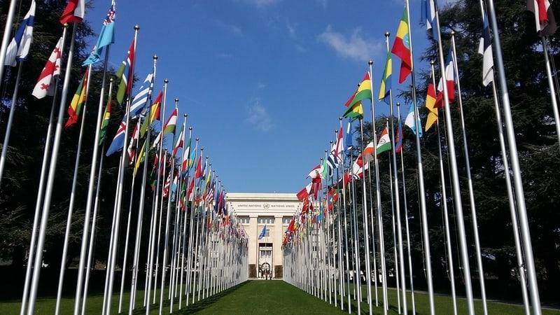 Birleşmiş Milletler Sarayı
