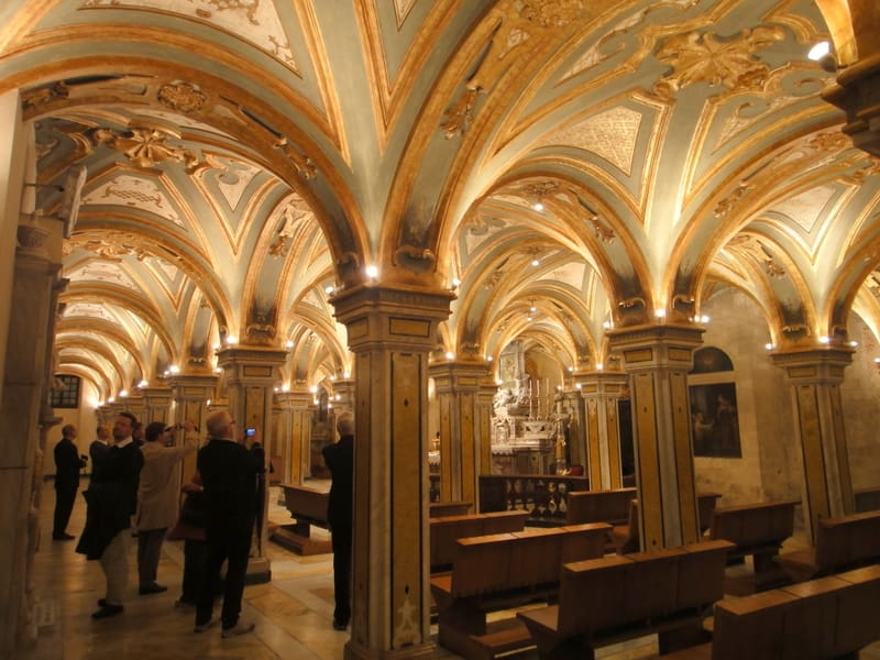 Bari Katedrali