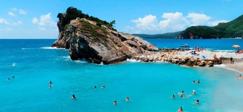 Sveti nikola Adası