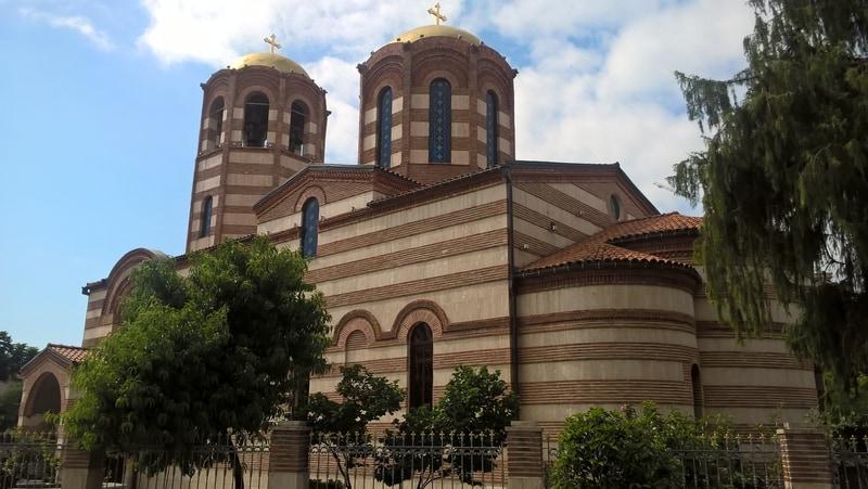 Aziz Nicholas Kilisesi