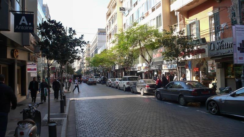 Hamra Caddesi