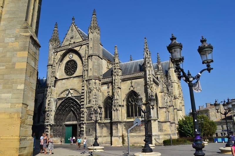 Saint Micheal Bazilikası