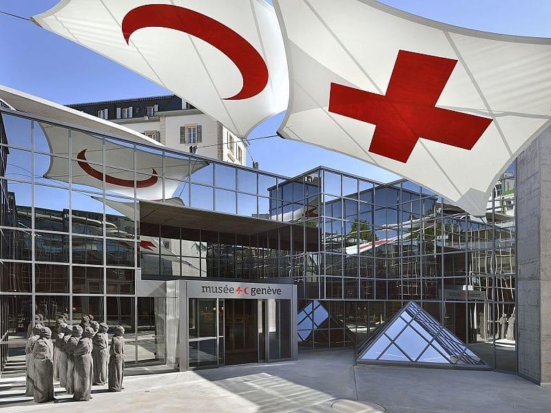Uluslarası Kızıl Haç Müzesi