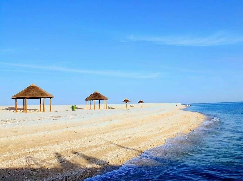 Al Safliya Adaları