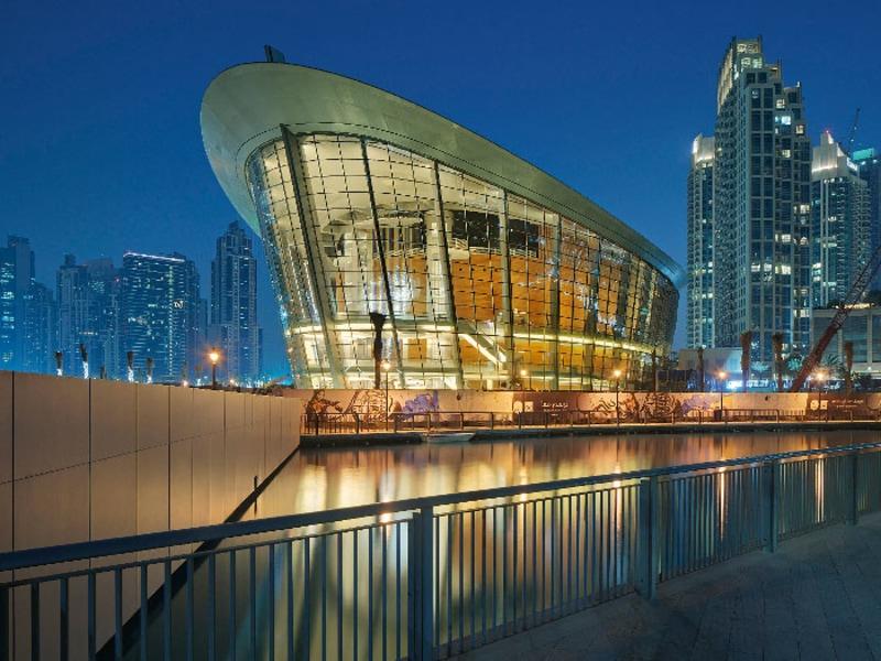 Dubai Operası