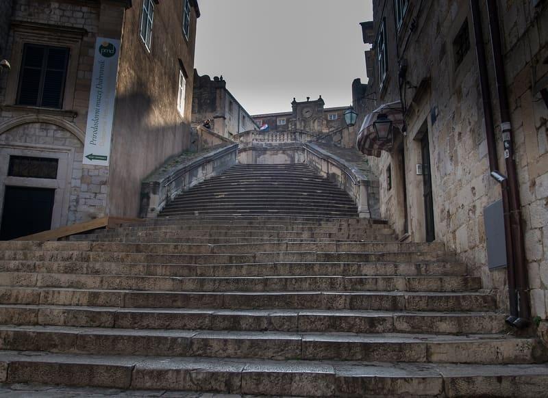 Jesuit Merdivenleri