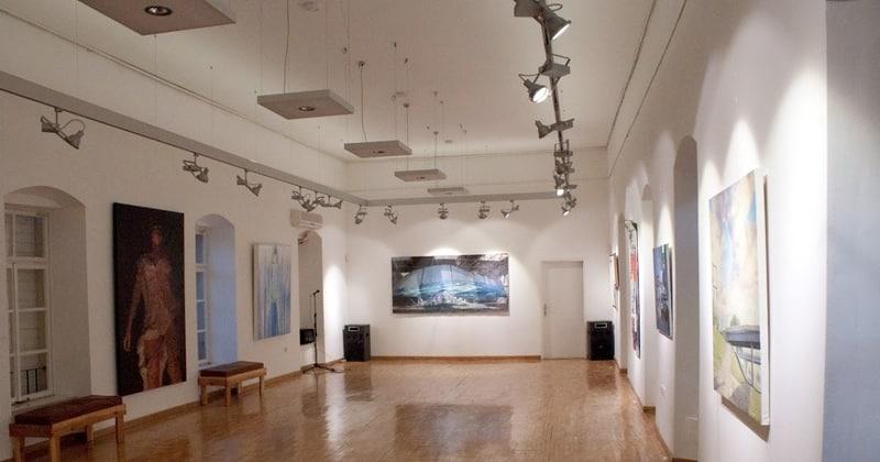 Budva Modern Galeri