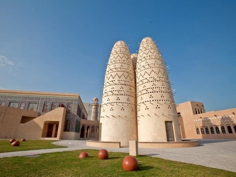 Katara Kültür Köyü