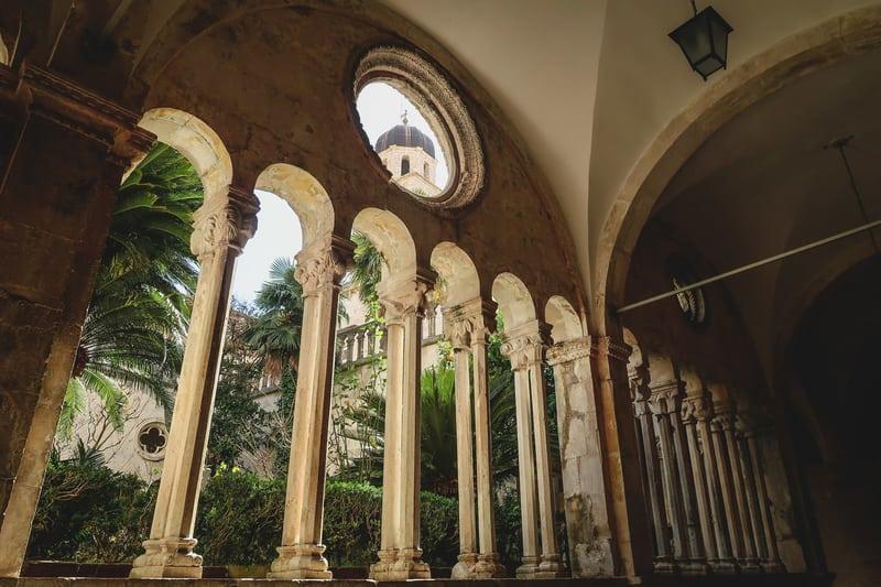 Fransisken Manastırı