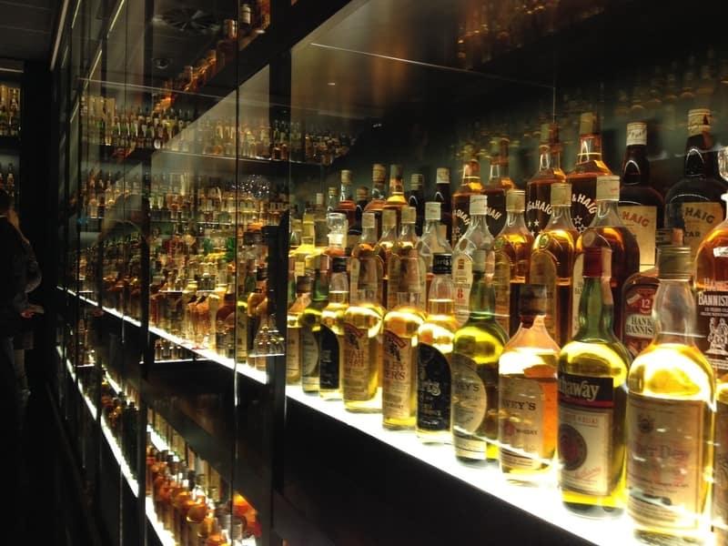 İskoç Viski Deneyimi