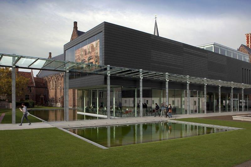 Gent Müzesi (STAM)