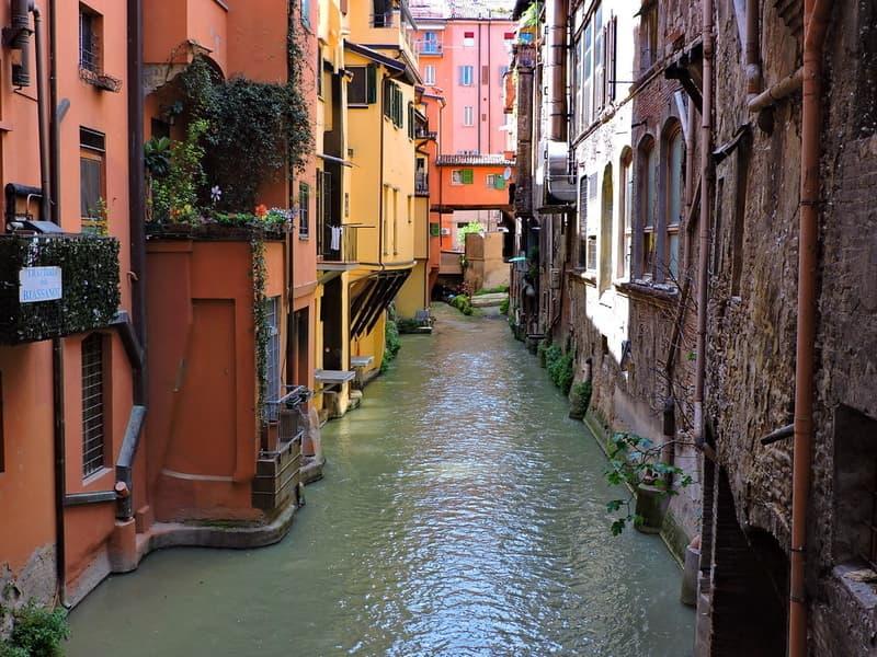 Renbo Kanalı