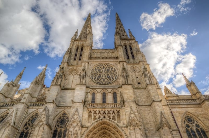 Bordeaux Katedrali