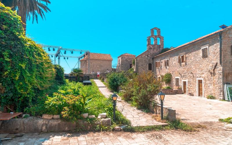 Azize Maria Kilisesi