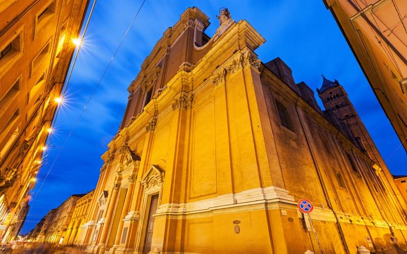 Bologna Katedrali