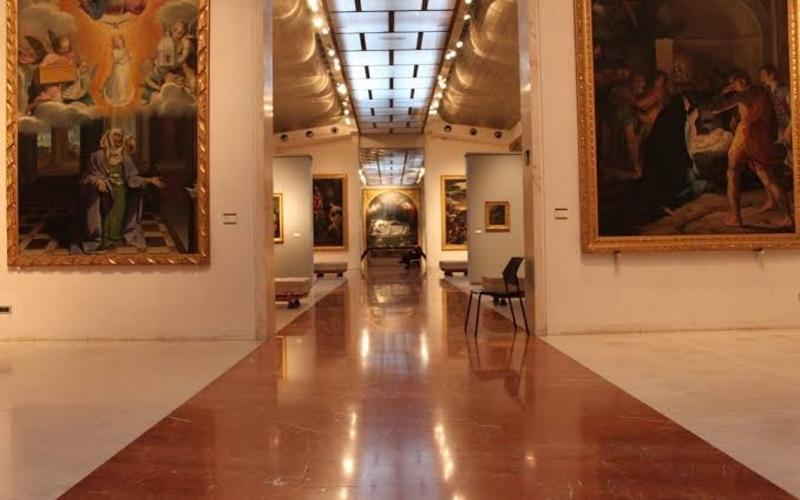 Bologna Ulusal Sanat Galerisi