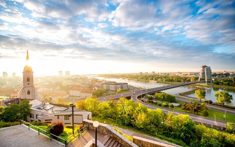 Bratislava Otel Fiyatları ve Rezervasyonu