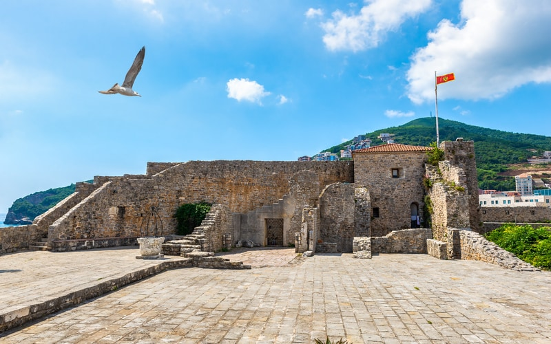 Citadel (Kale)