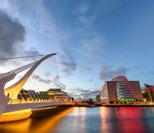 Dublin Gezilecek Yerler Blog