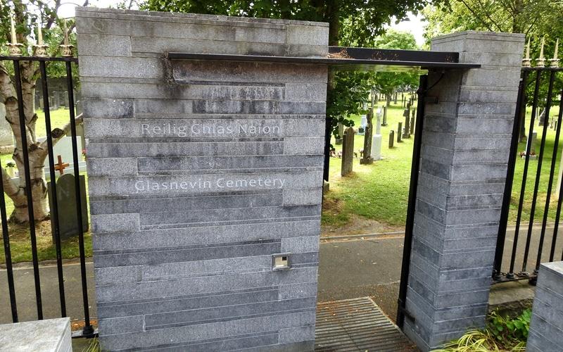 Glasnevin Mezarlığı Müzesi