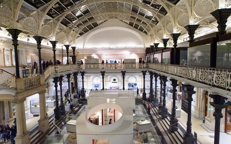 İrlanda Ulusal Müzesi