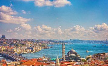 İstanbul da Nerede Kalınır