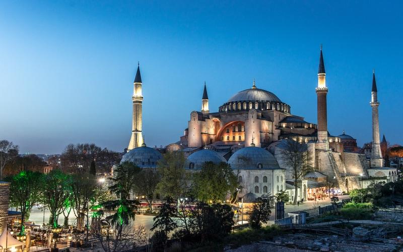 İstanbul Otel Fiyatları ve Rezervasyon