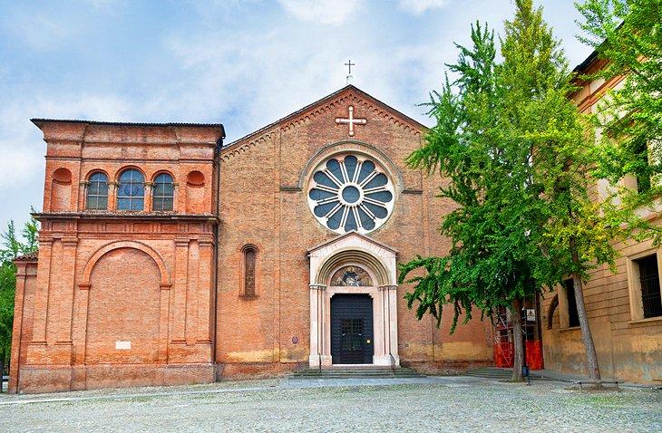 San Domenico Bazilikası