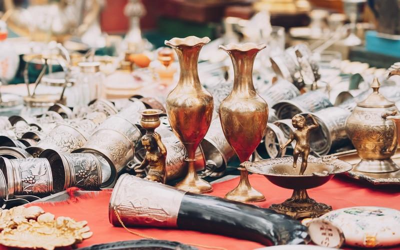 La Piazzola Market