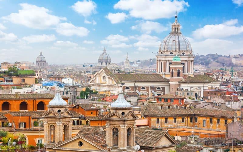 Roma'da Nerede Kalınır ?