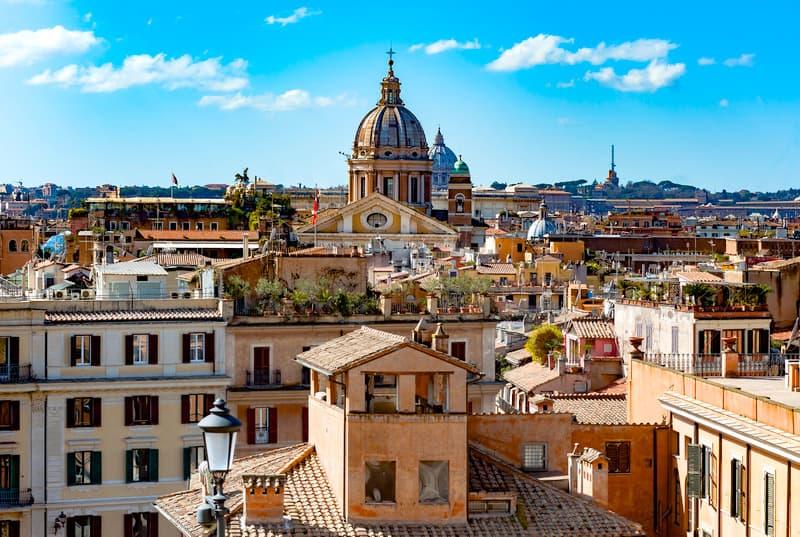 Monti - Roma'da Nerede Kalınır ?