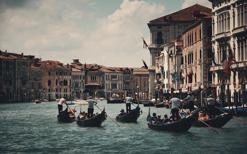 Venedik'te Ucuz Konaklama Önerileri