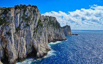 Lefkada Adası Gezilecek Yerler