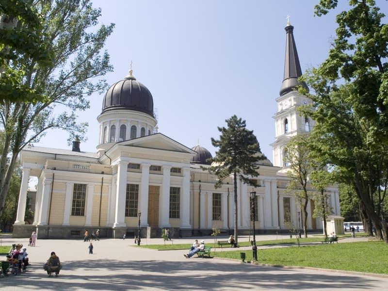 Başkalaşım Katedrali