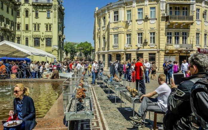 Odessa Gezilecek Yerler