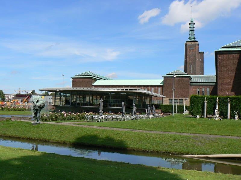 Boijmans-van Beuningen Müzesi
