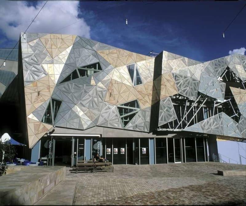 Victoria Ulusal Galerisi