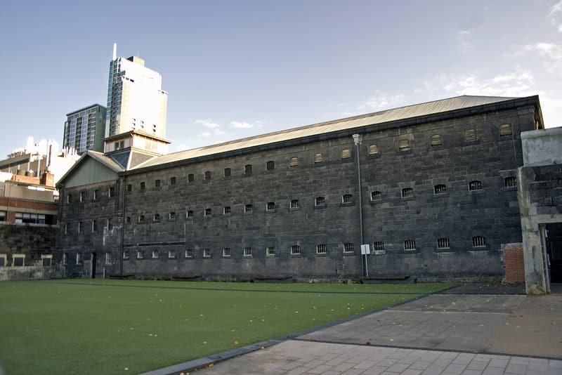 Eski Melbourne Hapishanesi