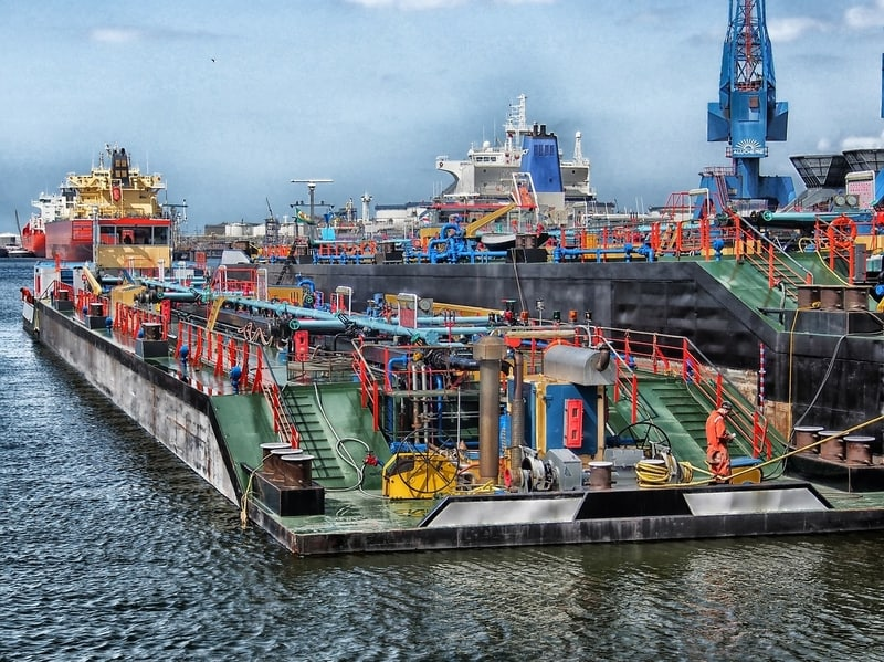 Rotterdam Gezilecek Yerler Listesi
