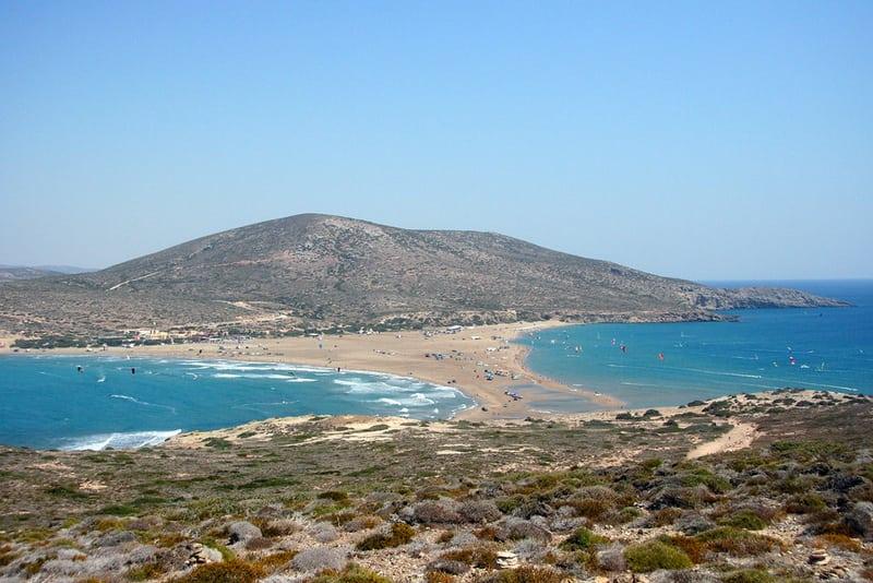 Rodos Adası Gezilecek Yerler